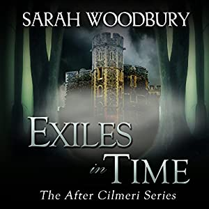 Exiles in Time Audiobook
