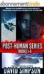 Post-Human Omnibus Edition (1-4) (Pos...
