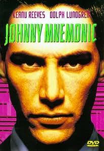 Johnny Mnemonic (Bilingual) [Import]