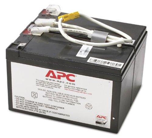 APC-RBC5 Replacement Battery Cartridge for Su450/Su450Net/Su700/Su700Net