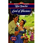 Book Review on Lord of Illusion (Signet Regency Romance) by Rita Boucher