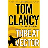 Threat Vector (Jack Ryan, Jr.) ~ Tom Clancy
