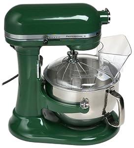 Amazon Com Kitchenaid Kp2671xgn Professional 6 Quart