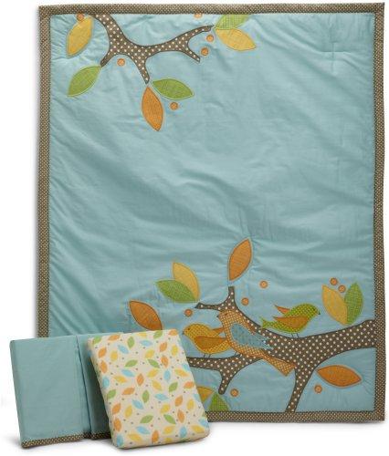 Migi Little Tree Crib Bedding Set