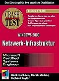 echange, troc Richard Taylor - MCSE Windows 2000 Netzwerk-Infrastruktur