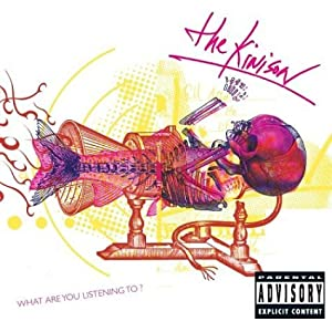 What Are You Listening To? (Explicit Content) (U.S. Version)