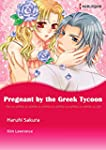 Pregnant by the Greek Tycoon (Harlequ...