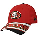 NFL San Francisco 49ers Sublizvia 9Forty Adjustable Cap