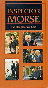 Inspector Morse - The Daughters of Cain [VHS]