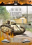 Tanks! - The Fall Of France [DVD]