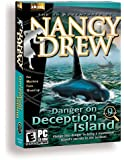 Nancy Drew: Danger on Deception Island