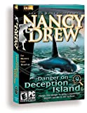 Nancy Drew Danger on Deception Island (PC)