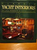 img - for Classic Yacht Interiors book / textbook / text book
