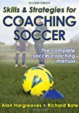 img - for Skills & Strategies for Coaching Soccer - 2nd Edition book / textbook / text book