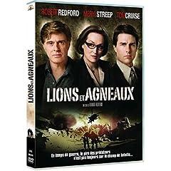 Lions et agneaux - Robert Redford
