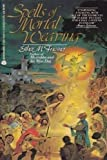 Spells of Mortal Weaving (0380750015) by Friesner, Esther