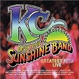 echange, troc K.C. & Sunshine Band - Get Down Tonight: Greatest Hits Live