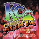 KC and the Sunshine Band - Greatest Hits Live