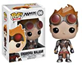 POP! Vinyl Magic The Gathering Chandra Nalaar