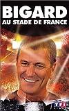 echange, troc Jean-Marie Bigard au Stade de France [VHS]