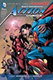Superman - Action Comics Vol. 2: Bulletproof (The New 52) (Superman (Graphic Novels))