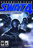 SWAT 4: The Stetchkov Syndicate Expansion Pack (PC CD)