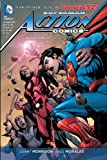 Superman: Action Comics, Vol. 2: Bulletproof (The New 52) (1401241018) by Grant Morrison