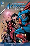 Superman - Action Comics Vol. 2: Bull...