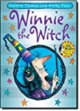 Valerie Thomas Winnie the Witch 25th Anniversary Edition