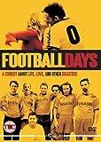 Football Days packshot
