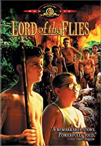 The Lord of the Flies (Widescreen) (Sous-titres français)