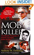 Mob Killer: The Bloody Rampage of Charles Carneglia, Mafia Hit Man