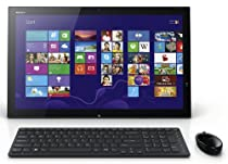 Big Sale Sony VAIO SVT21217CXB 21.5-Inch All-in-One Touchscreen Desktop