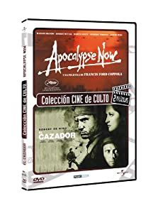 Pack Apocalypse Now + El Cazador [DVD]