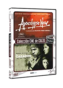 Pack Apocalypse Now + El Cazador [DVD]