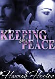 img - for Keeping the Peace (Aspen Valley Series #1) book / textbook / text book