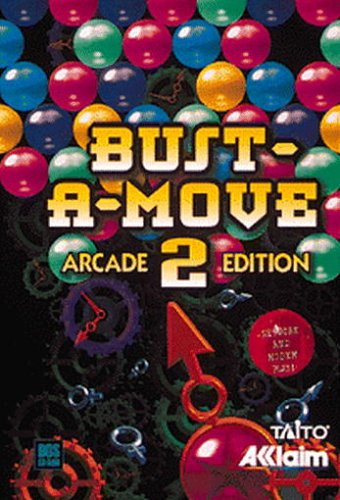 Bust-A-Move 2 - Arcade Edition