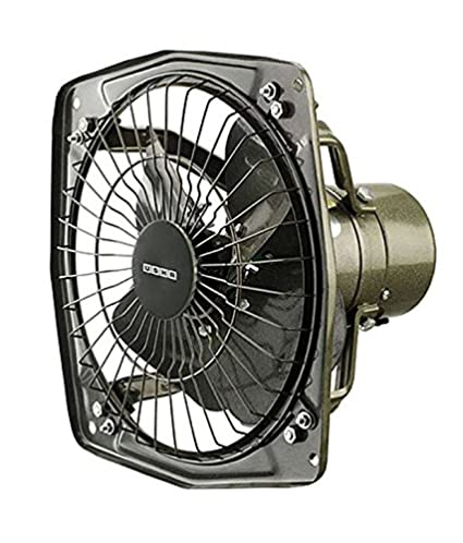 Usha Turbo DBB 4 Blade (230mm) Exhaust Fan
