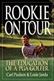 img - for Rookie on Tour book / textbook / text book