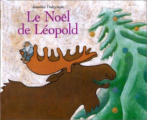 Le Noël de Léopold