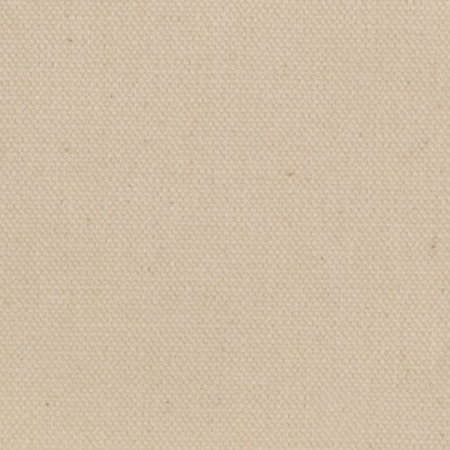 10-Ounces Natural Canvas Fabric By The Yard, 60-Inch Wide ...