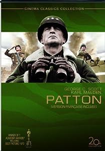 Patton (Bilingual 2-Disc Edition)