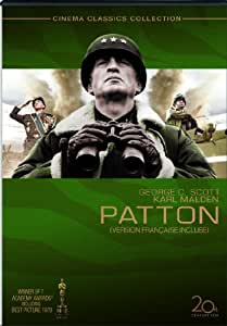 Patton (Bilingual 2-Disc Edition)
