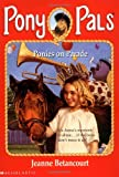 Ponies on Parade (Pony Pals, Book 38) (043955988X) by Betancourt, Jeanne