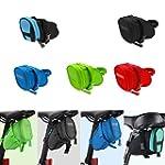 Roswheel Bike Saddl Seatpost Bag Fash...