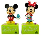 Disney's Mickey Mouse Talking Easter Dispenser with Fruit Flavored Candy