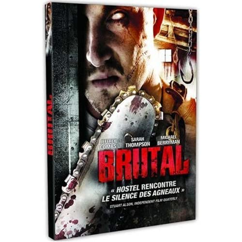 Brutal STV FRENCH DVDRip XviD UNSKiLLED UP BadBox preview 0