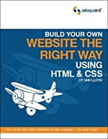 Build Your Own Website The Right Way Using HTML & CSS ebook download