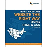 Build Your Own Website The Right Way Using HTML & CSS ~ Ian Lloyd