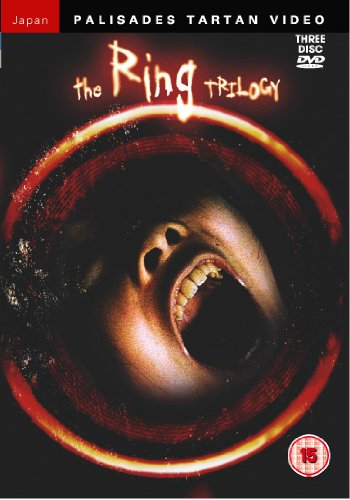 Ring / Ring 2 / Ring 0 (DVD) (Triple Pack) [1996]